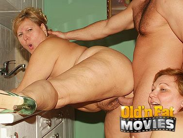 Old n Fat Movies tube